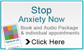 Stop Anxiety Now - NLP Hypnosis.