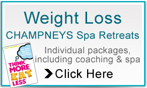 Think More Eat Less - NLP Lose Weight.