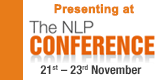 presenting at NLP Conference